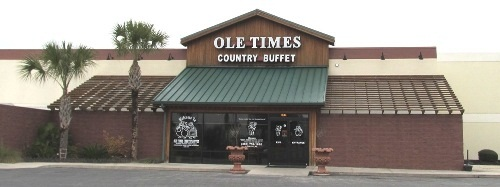 Nov 06,  · Came to Valdosta as result of evacuating SC because of hurricane. Visited Ole Times Country Buffet for lunch. If you like old fashioned Southern cooking, this is the place to go. The baked chicken was especially good! Great selection of veggies and meats.4/4().